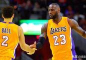 NBA前瞻推荐:奇才vs湖人,创纪录的下一晚,紫金军团乘胜追击?