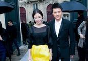 冯绍峰和她同居了三年,赵丽颖一直耿耿于怀,至今不与她同台