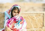 巴基斯坦美女到我国留学,称我国哪都好,就1点最让她头疼!