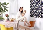 晒晒张梓琳住的豪宅:装修低奢的美式风格,一般人看完只能羡慕
