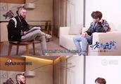 鹿晗首度谈公开恋情,再不辟谣,可能都被网传出仨私生子了