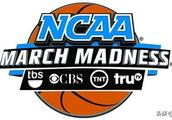 """连NBA都让路?NCAA疯狂三月到底有多""""疯狂""""?"""