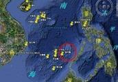 美济礁:地理位置优越,战略价值高