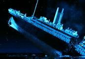 泰坦尼克号为什么沉没?钢材竟然是致命缺陷!