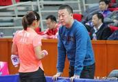 马琳计划落空!刘诗雯三次输日本陷危机 争奥运单打名额还有戏?
