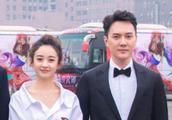 赵丽颖夫妇将参加《快乐大本营》,网友纷纷表示很期待!