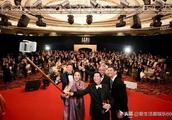 娱乐圈大哥大向华强70岁生日宴会!堪比颁奖会!半个娱乐圈来了!