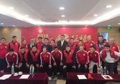 前国安球员组队参赛,堪称队史最佳全华班!