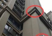 福州:2岁女童从18楼坠落奇迹生还 全身12处骨折内脏受损
