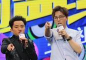 王祖蓝邀请刘维担任《声临其境》助声嘉宾,原来他们还有这层关系