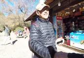 丽江束河古镇游玩,竟然被一位粉丝认出来了