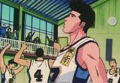 《灌篮高手》井上雄彦在设计仙道时留下了一个致命的人物弱点