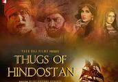 《印度暴徒》连创印度影史新记录 阿米尔·汗颠覆形象演江湖骗子