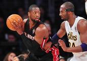 NBA这5大球员令巅峰科比无奈!艾弗森只排第二,榜首让詹皇也服气