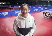 国乒封闭训练世界冠军击败男队员!不及刘诗雯为世乒赛做最后一搏