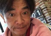 56岁吴宗宪晒生活照,头发花白面容憔悴令人心酸,儿子还在啃老本