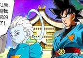 《龙珠超剧场版》续集:悟空实力超越维斯,成为最强赛亚人