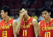 两连胜不值得骄傲,看看男篮最耻辱的5大败仗吧