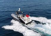 美国海军将打造无人
