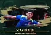 """许昕获ITTF年度最佳得分,谈""""不公正""""意外抢镜"""