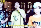 黄勇/大春现场版(北京北京)2个男人独特的嗓音,真好听!