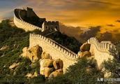 秦始皇用一种东西造长城,百姓苦不堪言,长城却活了2000多年