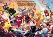 《诸界之战》复仇者联盟重新集结,地球成为了最后的决战之地!