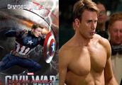 漫威英雄谁的身材最好?美队胸肌好看,钢铁侠腹肌整齐,浩克搞笑