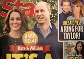 辟谣!已经有三个孩子的凯特王妃,有外媒报道她又怀孕了?