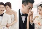 结婚时承诺「妍希说了算」陈晓做到了!