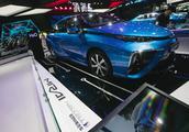 资本升温 氢动力有望成为新能源汽车业重点拓展方向