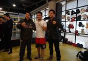 猎豹裘晓君宣布王者归来,望成熊朝忠邹市明后中国又一位世界拳王
