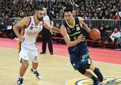 30岁的易建联伤愈复出第一战42分11篮板助广东取得11连胜