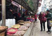 重磅升级!内江城区最大农贸市场即将迎来大变身