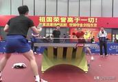 刘国梁打破惯例做2大决定!丁宁揭开幕后原因 女乒主帅宣布好消息