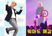 韩国说唱歌手争议不断!演唱会上直接辱骂女权主义者被歌