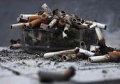 专家批中国烟包装太漂亮 充满诱惑无警示性