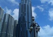 胡志明市最高建筑物已经超越了吉隆坡双子塔,不敢再小瞧越南了