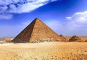 漫谈系列:漫谈埃及金字塔