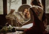《霍乱时期的爱情》经典语录:任何年龄的爱情都是合情合理的