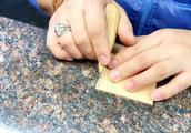 手工缝被子视频教程