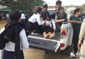 不法分子再度恶意抹黑中国人!柬埔寨警方辟谣:假的!