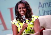 """""""永不原谅特朗普"""" 米歇尔·奥巴马回忆录勾勒鲜活女性形象"""