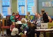 教育全球第一的芬兰,为孩子打造怎样的阅读生态