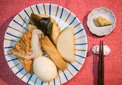 关东煮家庭做法,简单4步搞定百元大餐!