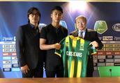 媒爆张玉宁将回中超加盟北京国安,曾低看中国足球的张父怎么了?
