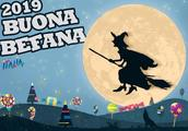 意大利的女巫节的经典语录