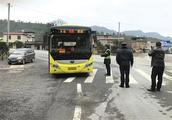 """跨县公交运营受阻 两地被指""""不作为"""""""