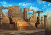 被评为世界十大古都之一的底比斯了解下,比埃及金字塔更有价值