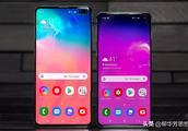 小米9发布不到一天,三星Galaxy s10发布,折叠屏手机也来了